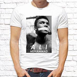 "Футболка ""Ali Muhammad"""