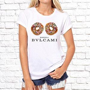 """Футболка """"BVLCAMI"""""""