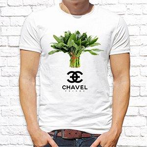 """Футболка """"Chavel"""""""
