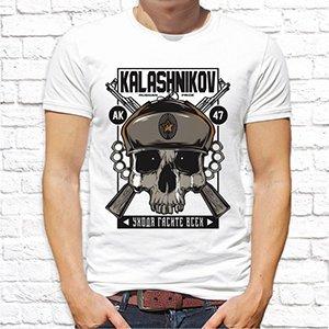 """Футболка """"Kalashnikov"""""""